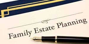 Estate Planning for Childless Couples & How to do it?